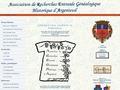 Ass de Recherches Entraide Généalogique Historique d'Argenteuil
