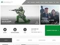La guerre des tranchées (interactif)