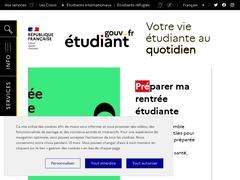 Accueil - etudiant.gouv.fr