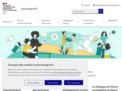 Jeunes.gouv.fr | Ministère de l'Education Nationale