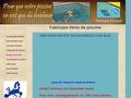 Abris piscine | Fabricant abri piscines 34