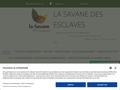 La Savane des Esclaves Musée Les Trois-Ilets Martinique