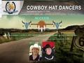 Cowboy-hat-dancers.com