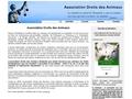 DROITS DES ANIMAUX - Présentation