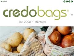 Des sacs à promouvoir