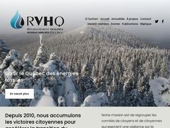 Regroupement Vigilance Hydrocarbures Québec