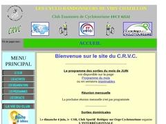 Cyclo Randonneurs de Viry-Châtillon