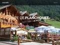 Restaurant du Planchouet