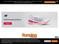 Running Attitude - Votre magazine running en kiosque le 15 de chaque mois