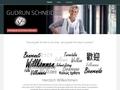 Willkommen bei Gudrun Schneider Choreografin im Line Dance