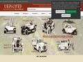Pièces et accessoires pour Citroen HY sur Depanoto