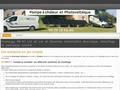 Econergy, Plancher chauffant - eau 46 Lot