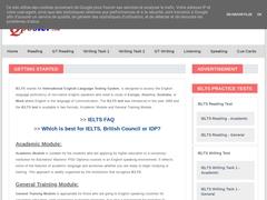IELTS Online Practice Tests