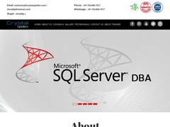 SSIS Training in Bangalore | SSRS Training in Bangalore