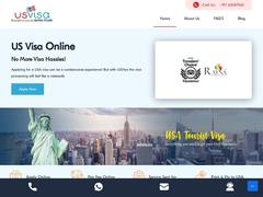 US Visa in Dubai