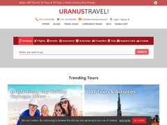 Escorted Group Tours