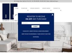 Custom Furniture Mississauga - Iconic Furniture