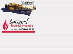 Saccard Christophe