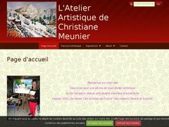 Meunier Christiane