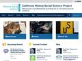 UC Davis: Marchand Archive Lesson Plans