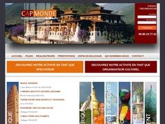 CAP MONDE / C1D