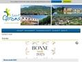 Site officiel de la ville de Saint-Girons