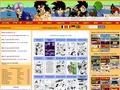 Fan manga Dragon Ball Z