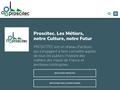 PROSCITEC - Patrimoines et Mémoires des Métiers:
