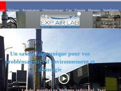 Exp'air lab