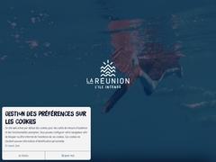 Ile de la Réunion office du tourisme