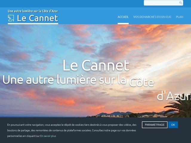 Le Cannet Côte d'Azur