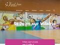 Saint Jean sur Vilaine