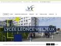 Lycée Léonce Vieljeux (La Rochelle)
