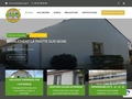 Ravalement de facades - L'entreprise de ravalement inter-facades