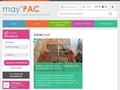 May'PAC, le portail associatif de Mayenne Communauté