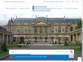 Archives nationales: salle d'inventaires virtuelle
