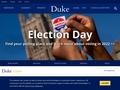 Duke University USA