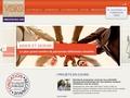 Fondation Visio | Innover pour la MOBILITÉ des aveugles et malvoyants