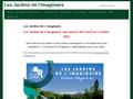 Les Jardins de l'Imaginaire Terrasson-en-Périgord
