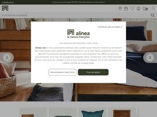 Collection automne hiver 2011-2012 chez Alinéa