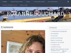 Roxanne Bouchard | Auteure et professeure de littérature
