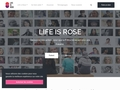 Life Is Rose