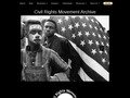 March on Washington Programme