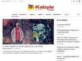 Nouvelles de Kabylie et du monde Bérbère - Amazigh