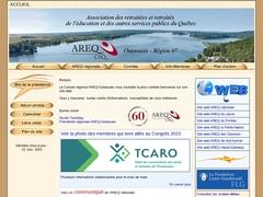 AREQ(CSQ) - Outaouais - 07