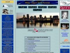 AREQ(CSQ) - Région Île de Montréal - 06