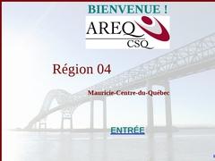 AREQ(CSQ) - Coeur et Centre du Québec - 04