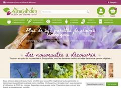 AlsaGarden, le blog des jardiniers curieux
