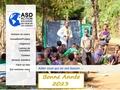 ASD (Action en faveur des démunis)