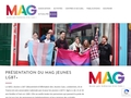 MAG Jeunes LGBT